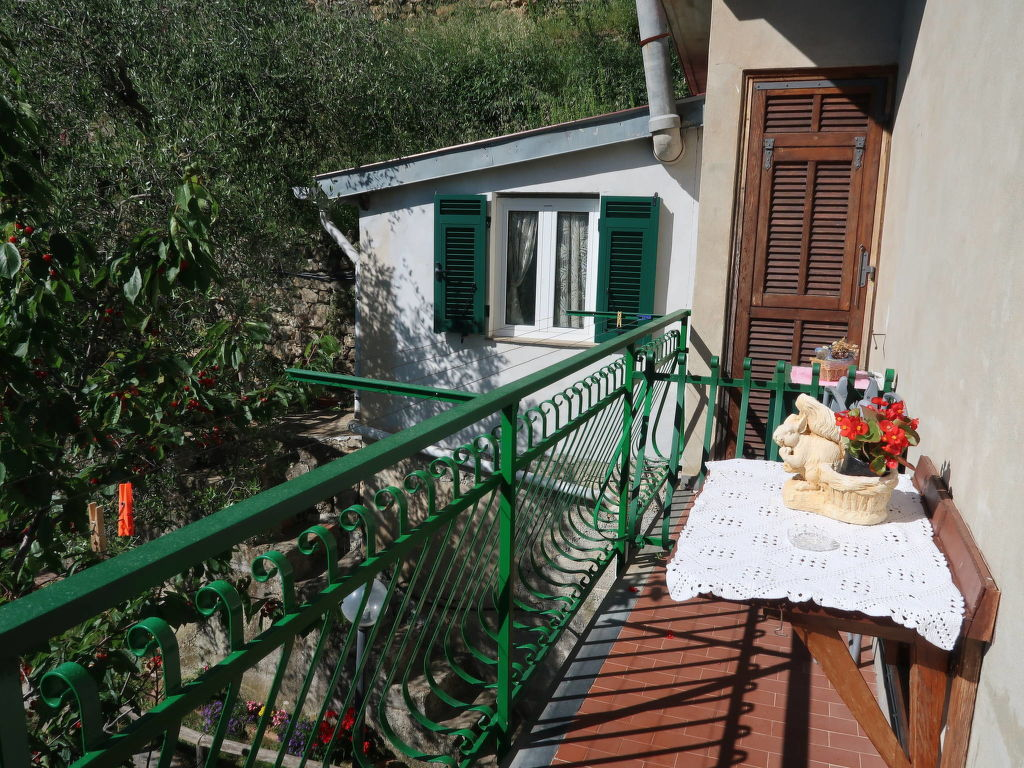 Ferienhaus Ca de Isidoru (TOA110) (479402), Triora, Imperia, Ligurien, Italien, Bild 15