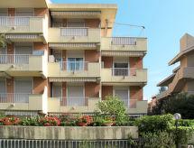 Riva Ligure - Appartamento Residenz Le Braie (RLI121)