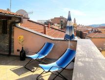 Civezza - Ferienwohnung Loggia Sul Faudo (CIV135)
