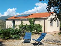 Civezza - Ferienhaus Residenz l'Uliveto (CIV204)