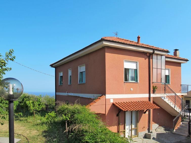 Ferienwohnung Carleadri CIV180