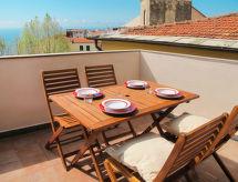 San Lorenzo al Mare - Appartement Casa Bella Vista (SLR218)