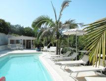 San Lorenzo al Mare - Maison de vacances Villa Emanuele (SLR147)