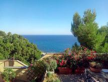 San Lorenzo al Mare - Appartement Casa Bouganville (SLR109)