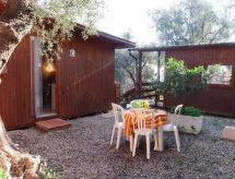 San Lorenzo al Mare - Maison de vacances Campeggio il Persiano (SLR310)