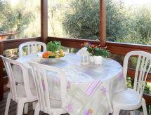 San Lorenzo al Mare - Maison de vacances Campeggio Il Persiano (SLR312)