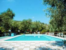 San Lorenzo al Mare - Maison de vacances Campeggio Il Persiano (SLR313)