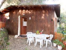 San Lorenzo al Mare - Maison de vacances Campeggio il Persiano (SLR314)