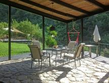 San Lorenzo al Mare - Appartement Casa Fiume (SLR121)