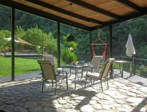 San Lorenzo al Mare - Rekreační apartmán Casa Fiume (SLR121)