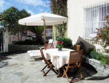 San Lorenzo al Mare - Appartement Villa Mafalda (SLR131)