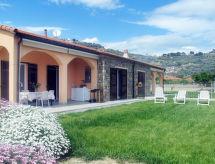 San Lorenzo al Mare - Maison de vacances Villa Ludovica (SLR248)