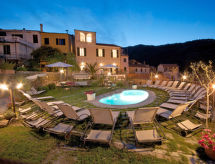 Dolcedo - Vakantiehuis Giada Country