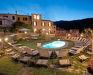 Ferienhaus Giada Country, Dolcedo, Sommer