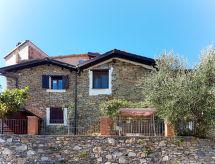 Dolcedo - Appartement Casa Elisa (DOL310)