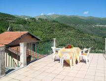 Dolcedo - Holiday House Casa Giulia (VLO110)