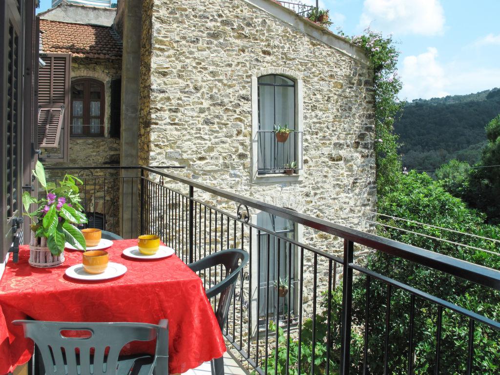 Ferienhaus Casa Simona (DOL134) Ferienhaus in Italien