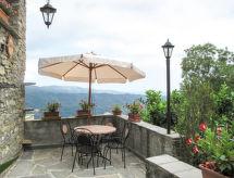 Dolcedo - Vakantiehuis Cà da Loggia (VLO170)