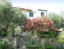 Dolcedo - Maison de vacances Casa Caledonia (DOL330)