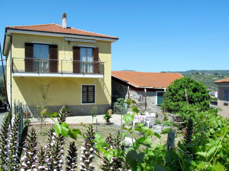 Ferienhaus Casa Maria (DOL135)