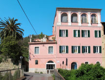 Dolcedo - Apartamenty Casa Ninetta (DOL245)