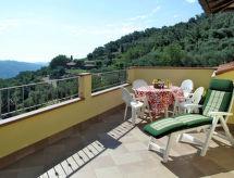 Dolcedo - Appartement Agriturismo Borgata Vallone (DOL300)