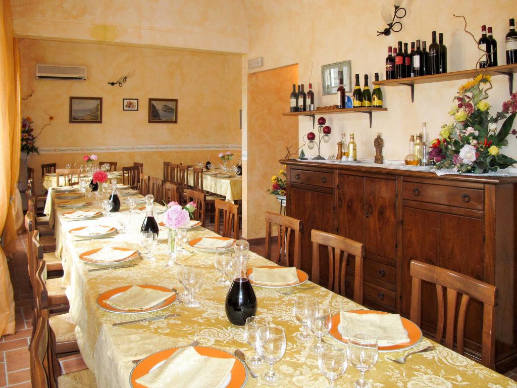 Ferienhaus Agriturismo San Giuseppe (VLO204) (107393), Aquila di Arroscia, Imperia, Ligurien, Italien, Bild 5