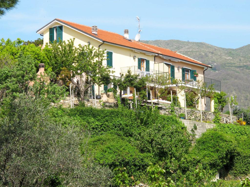 Ferienhaus Agriturismo San Giuseppe (VLO204) (107393), Aquila di Arroscia, Imperia, Ligurien, Italien, Bild 9