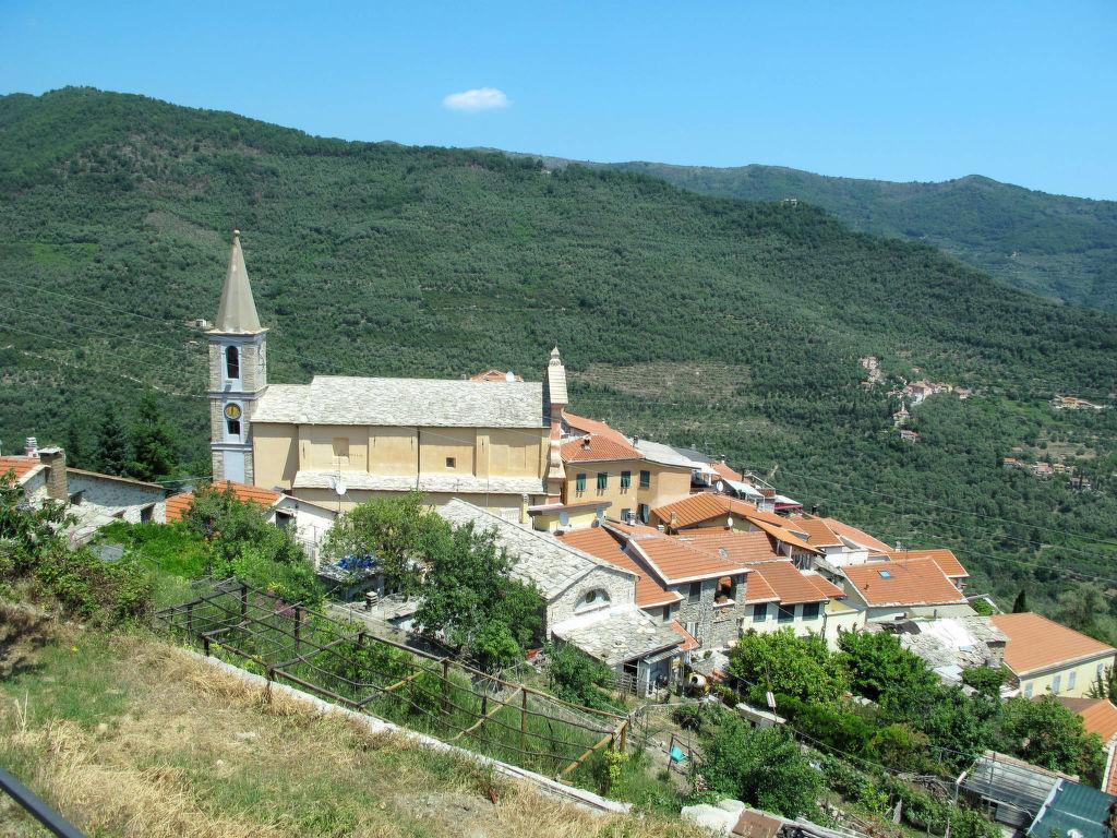 Ferienhaus Agriturismo San Giuseppe (VLO204) (107393), Aquila di Arroscia, Imperia, Ligurien, Italien, Bild 11
