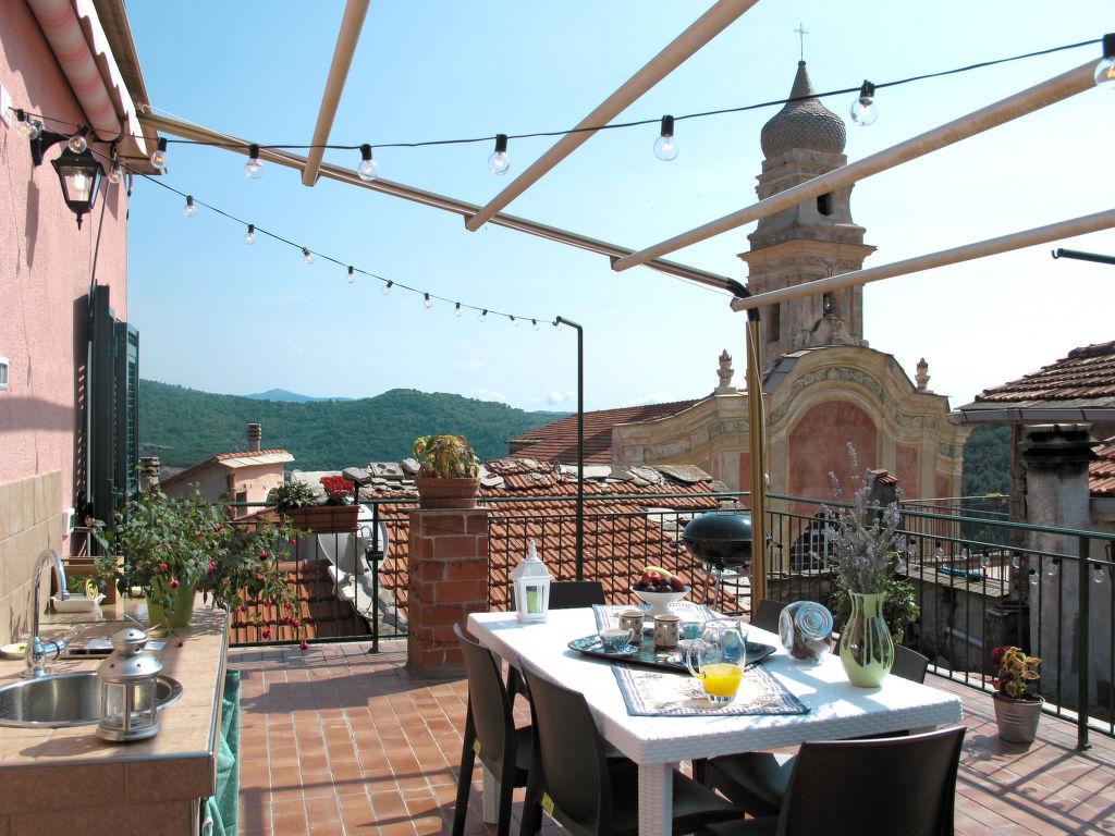 Ferienhaus Marietta (BCM140) Ferienhaus in Italien