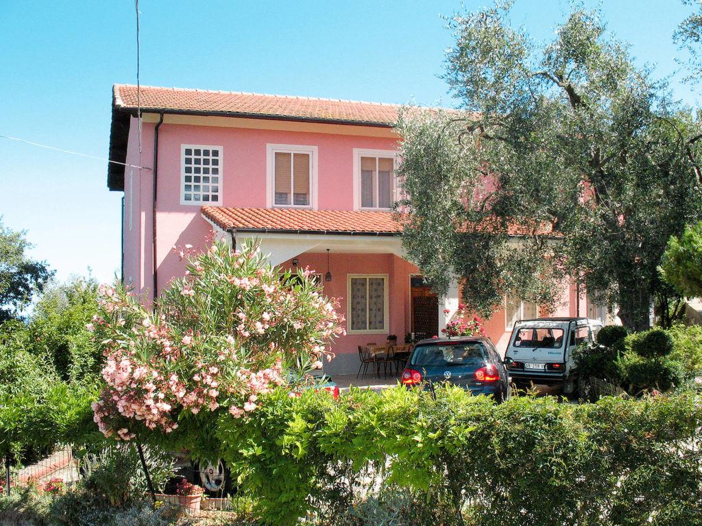 Ferienwohnung Appartamento Laura (PNT140) (109224), Pantasina, Imperia, Ligurien, Italien, Bild 1