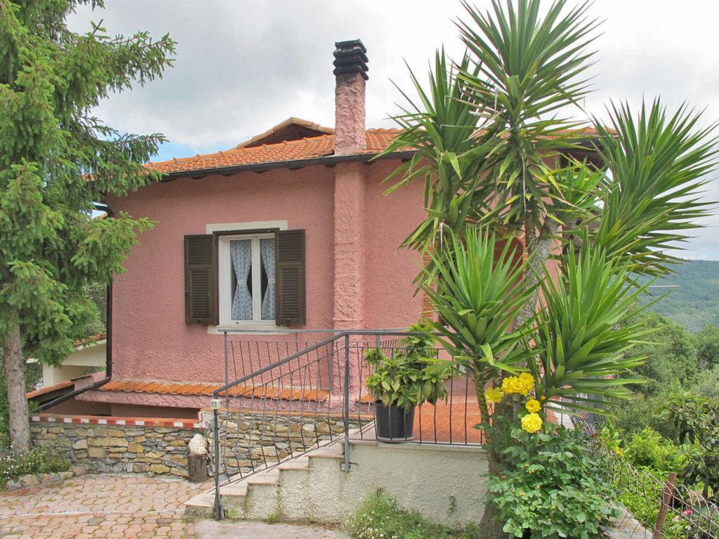 Ferienwohnung Appartamento Laura (PNT140) (109224), Pantasina, Imperia, Ligurien, Italien, Bild 2