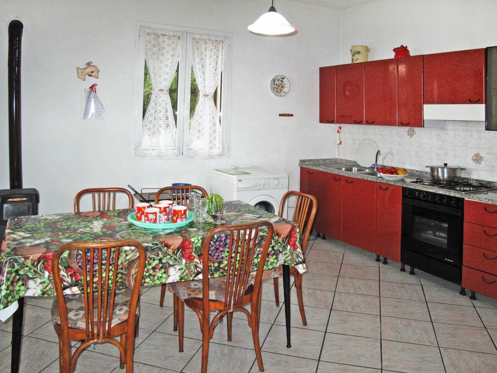 Ferienwohnung Appartamento Laura (PNT140) (109224), Pantasina, Imperia, Ligurien, Italien, Bild 7
