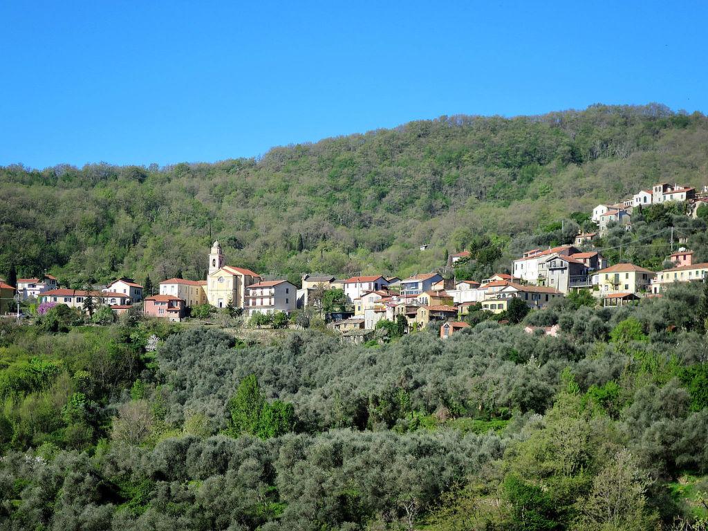 Ferienwohnung Appartamento Laura (PNT140) (109224), Pantasina, Imperia, Ligurien, Italien, Bild 12