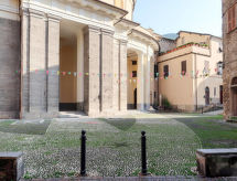Casa del Pittore (PDT105)