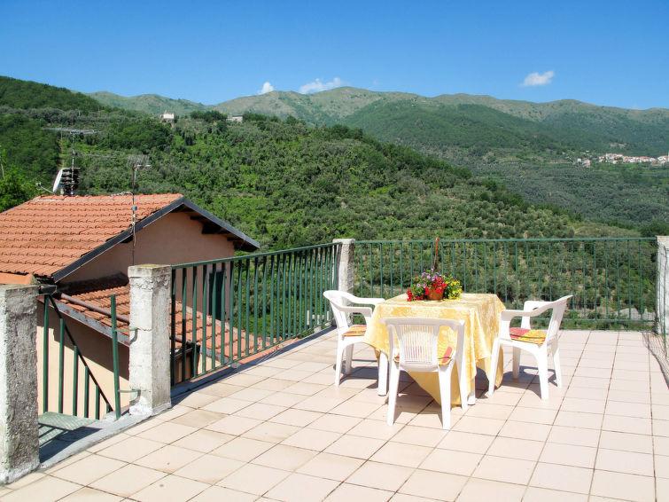 Ferienhaus Casa Giulia (VLO110)