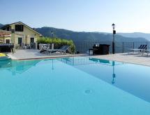 Valloria - Appartement Agriturismo San Giuseppe (VLO209)