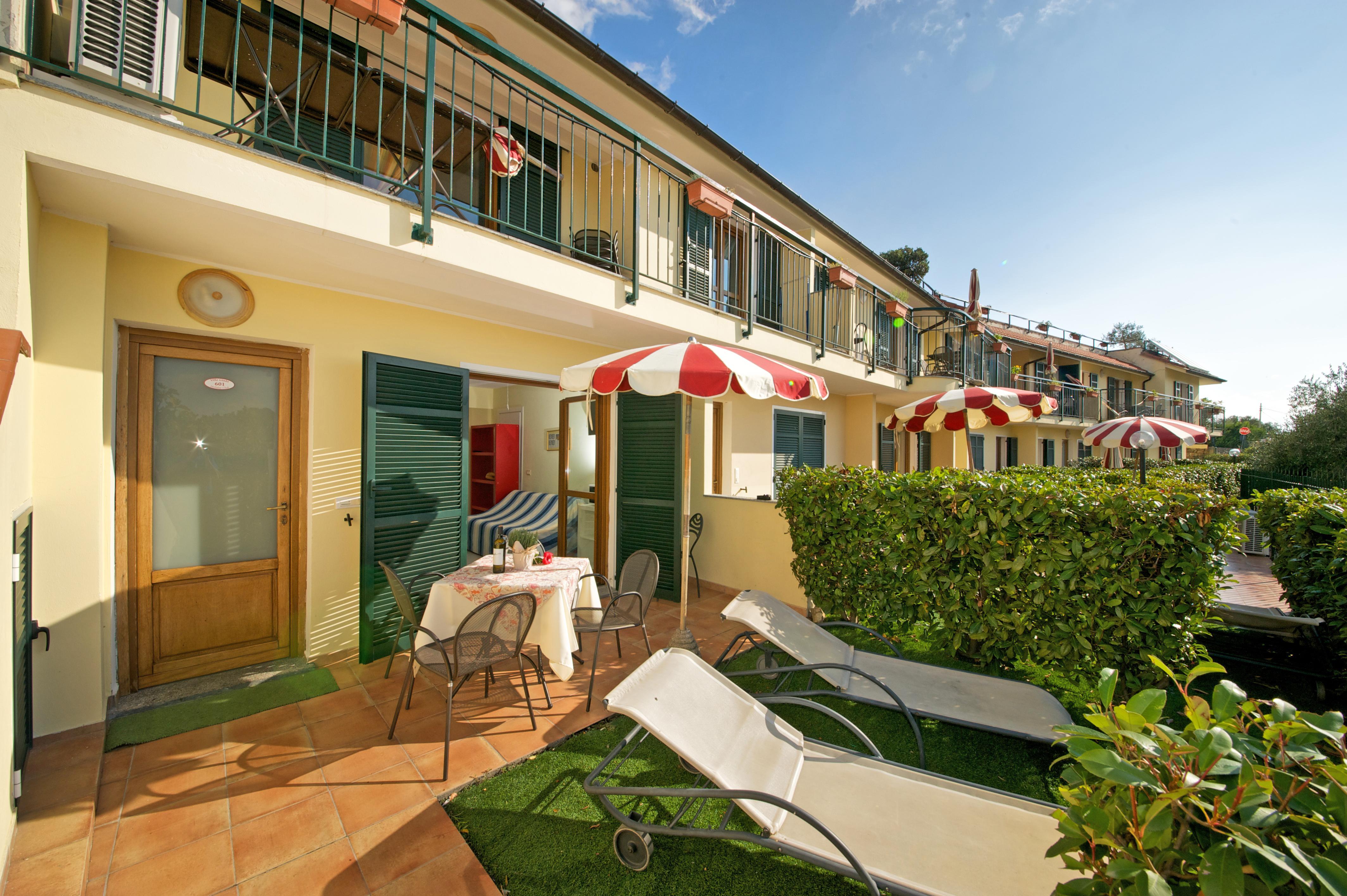 Apartment Orchidea in Imperia Italy IT1800 400 5