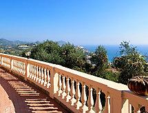 Imperia - Apartamentos Villa Chiara