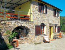 Imperia - Vakantiehuis Casa Ginepro (IMP651)