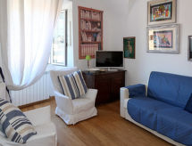 Imperia - Appartement Casa Parasio (IMP144)