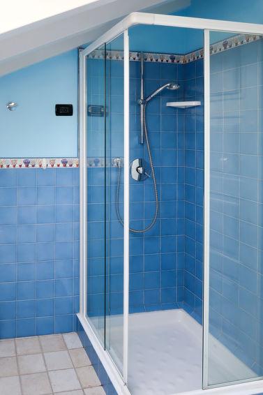 Azzurro - Nel Giardino di Renzo (IMP282) - Apartment - Imperia