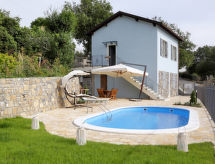 Imperia - Maison de vacances Casa Azzurra (IMP655)