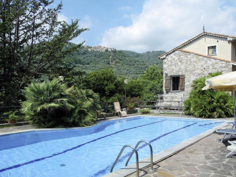 Villa Zoe (PRE120)