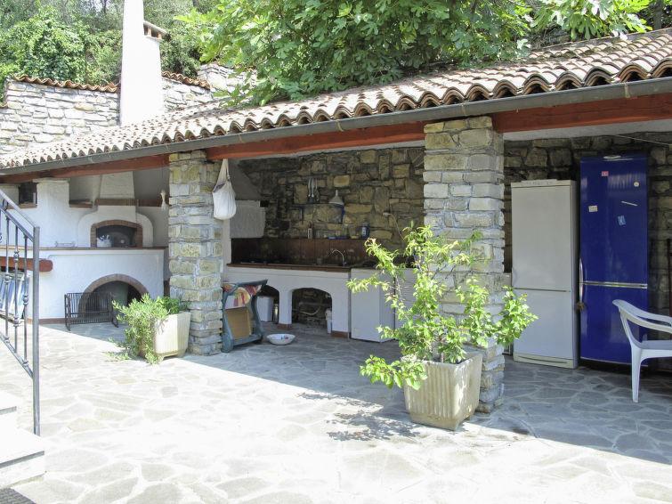 Villa Zoe (PRE120) - 1