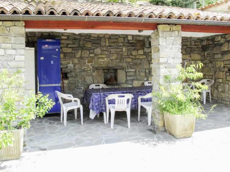 Villa Zoe (PRE120) - 2
