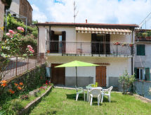 Borgomaro/Ville San Pietro - Maison de vacances Casa Maria (BGM100)