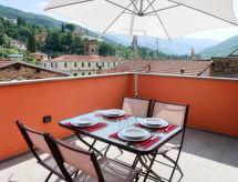 Borgomaro/Ville San Pietro - Appartement Casa Baxin, Il cuore del Borgo (BGM110)
