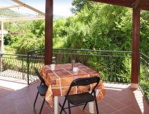 Borgomaro/Ville San Pietro - Maison de vacances Casa Mucca (BGM120)