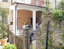 Borgomaro/Ville San Pietro - Maison de vacances La Casa delle Rondine (BGM130)